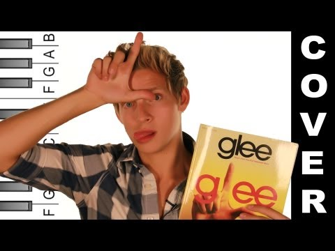 """How to Play """"The Only Exception"""" (Glee Version) on Piano (Practice Cover)"""