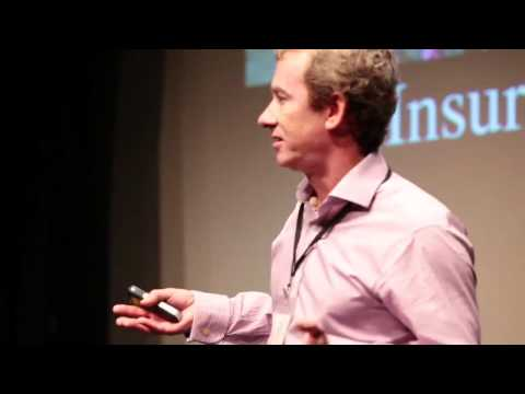 TEDxWanChai - Douglas MacLagan - Child Welfare Scheme