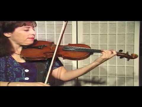 "Violin Lesson - Song Demonstration - ""Twinkle Twinkle"""