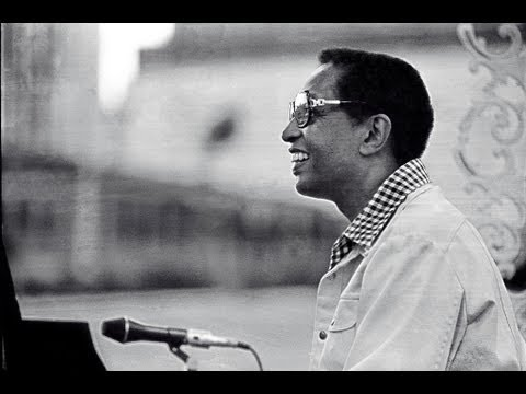 Billy Taylor:  A Life in Jazz