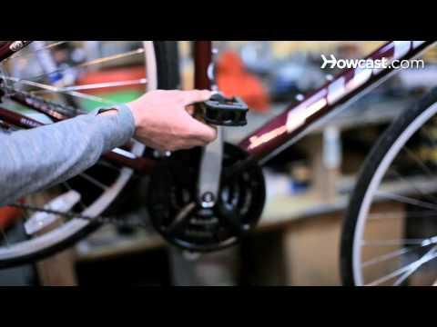 How to Identify Bike Parts