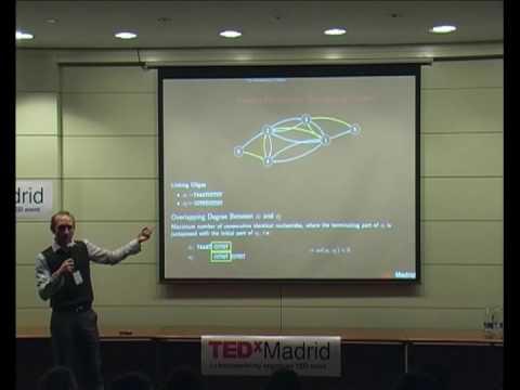 TEDxMadrid -  Marco Caserta - 10/03/09