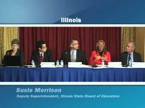 Illinois Race to the Top, Phase 2 Presentation