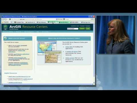 FedUC 2010 - Performance Management Demo for Government