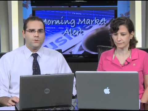 Morning Market Alert for Friday, April 8, 2011