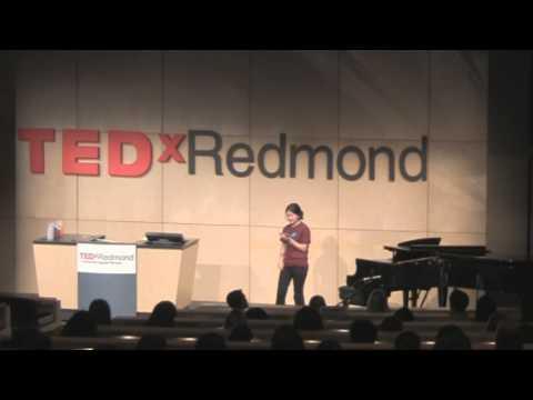 TEDxRedmond - Gabi Santana Ufret - Truancy is more than meets the eye