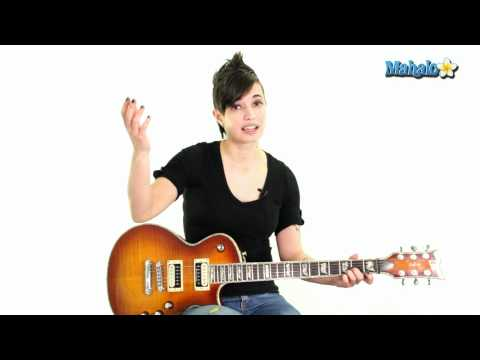 """How to Play """"Almost Lover"""" by A Fine Frenzy on Guitar"""