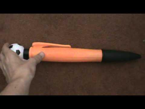 How To Click a Big Pen
