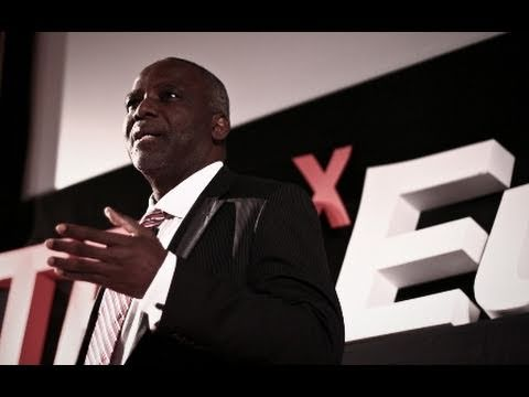 TEDxEuston - Barth Nnaji - Integrity as a currency for leadership