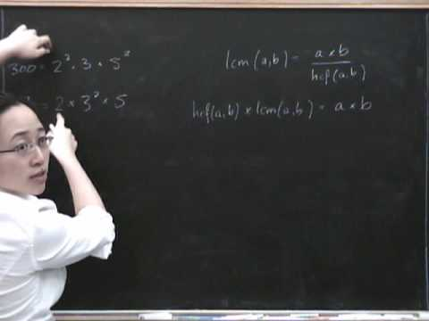 Modular arithmetic 6