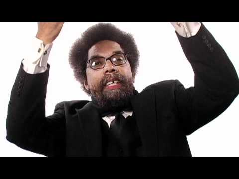Cornel West's Catastrophic Love
