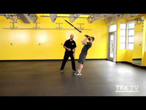 TRXTV: June Featured Movement: Week 1