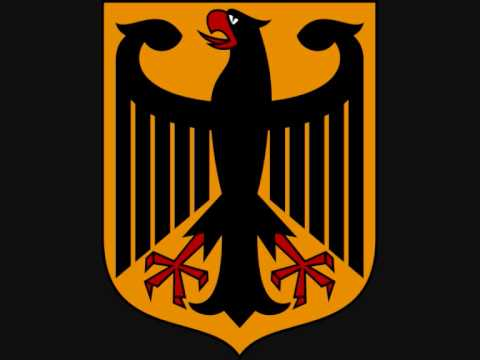 National Anthem of Germany