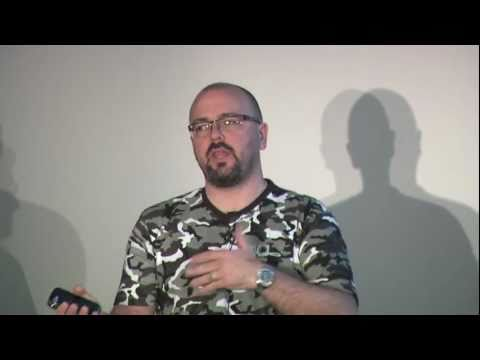 I/O BootCamp 2011: Google TV, the New Frontier for App Development