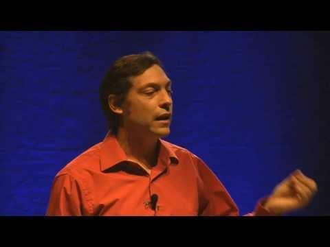 TEDxTamaya - Phil Klein - 11/22/09