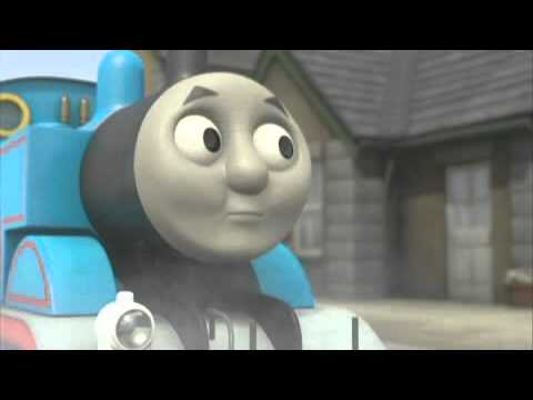 Thomas & Friends: Hatt's Twin