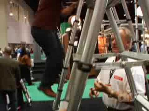 Ladders and Locks