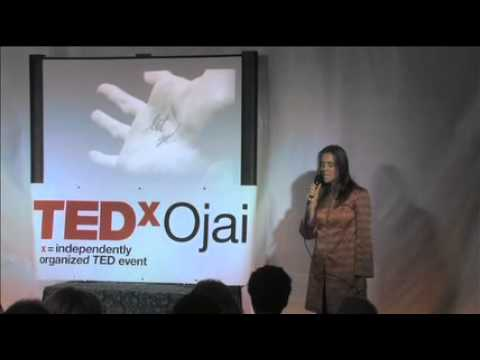 TEDxOjaiChange - Laura Fredrickson - Self Worth Beyond Net Worth