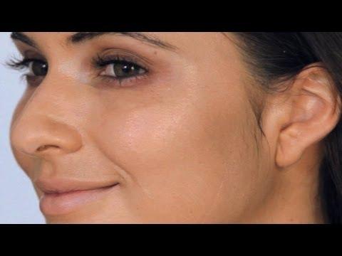 Celebrity Look: Selena Gomez Makeup Tutorial / Face