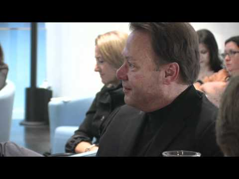 2011 Business of Design: Charles L. Jones - Design ain't easy