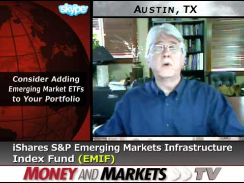 Money and Markets TV - December 8, 2011