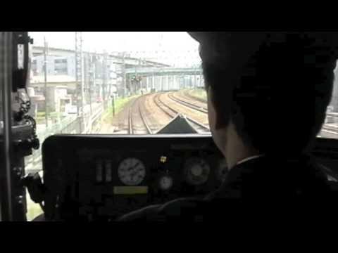 新快速 223系 姫路から大阪まで Part 6 終