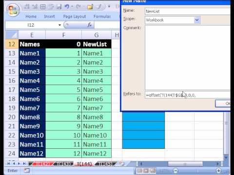 Excel MT 144 p2 Formula: Avoid Data Validations 1 Rule Limit
