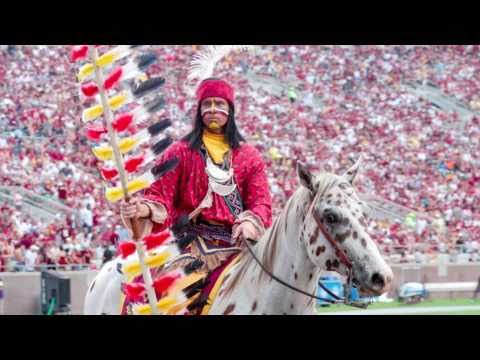 Seminole Mascot Issue