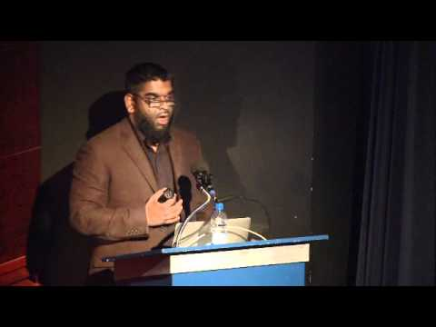 TEDxBradford - Mohammed Ali - Art for Art's Sake, or for Mankind's Sake