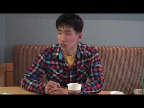 Hyunwoo Sun - Interview by iNTV Part 1