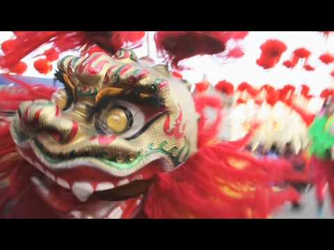 The Coolest Stuff On The Planet: China's Spring Festival