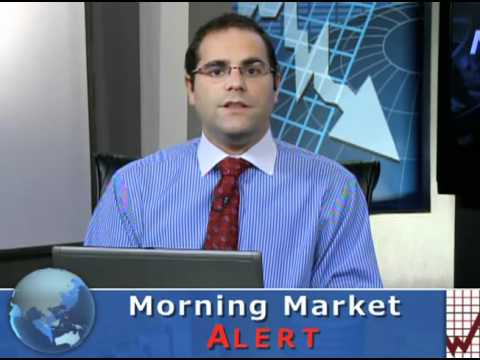 Morning Market Alert for July 14, 2011