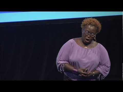 TEDxDenverED - Hetlena Johnson - A Day in the Life of a Teacher