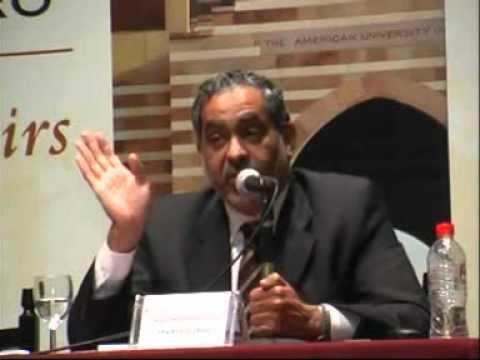 Political Parties in Egypt and Challenges of the Transitional Period - Part2