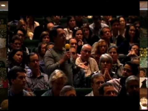 TEDxNCSU - David Dean - Nuclear Debate