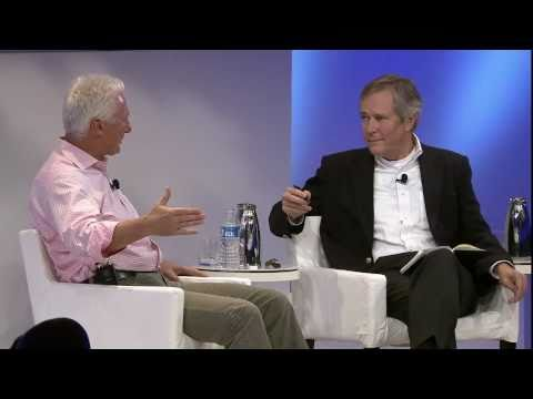 AG Lafley & James Fallows - US Zeitgeist 2010