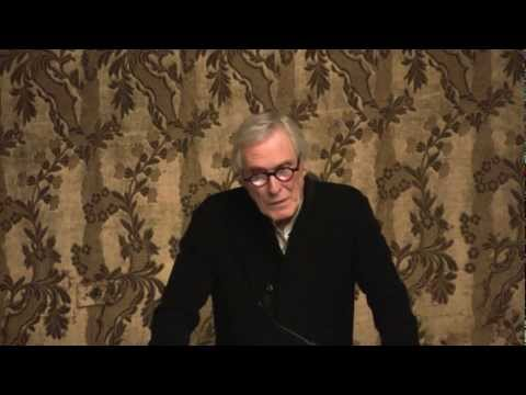 "Mark Strand: ""What We See and What We Know"""