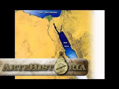 Imperio Medio y II Periodo Intermedio (2100-1550 a.C.)
