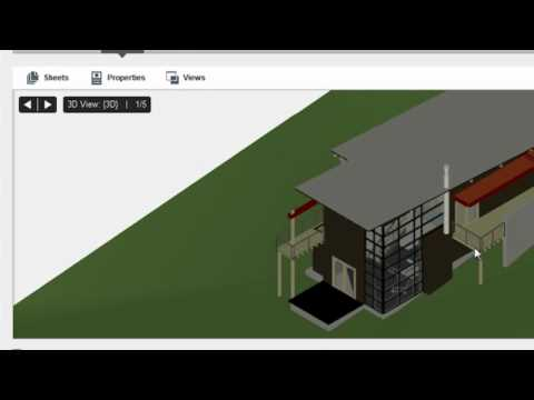 Autodesk® 360: Storage, Sharing and Viewing