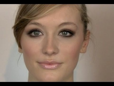 PRETTY PROM MAKE-UP TUTORIAL