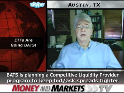 Money and Markets TV - February 2, 2012