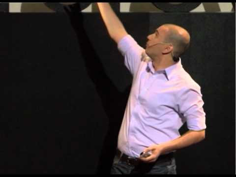 TEDxYerevan - Stepan S. Khzrtian -  Making Honey Doesn't Require a Visa