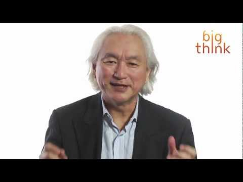 Michio Kaku: What Put the Bang in the Big Bang?