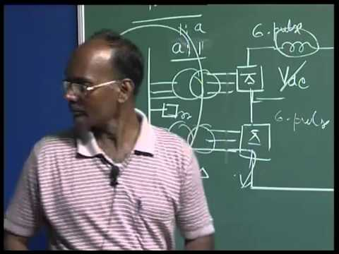 Mod-01 Lec-03 Lecture-03-High Voltage DC Transmission