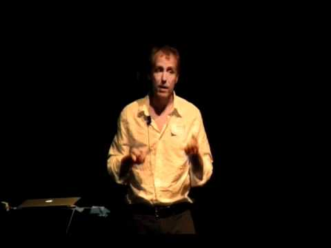 TEDxHendrixCollege - Jack Lyons - Why You Need a Brain (and Why You Don't)