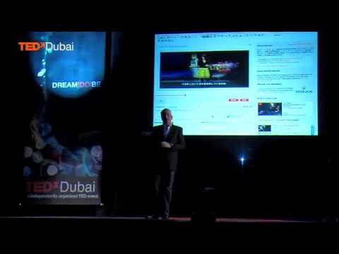 TEDxDubai - Bruno Giussani - 10/10/09 [بالعربية]