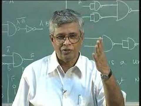 Lecture 4 - Combinatioal Circuits