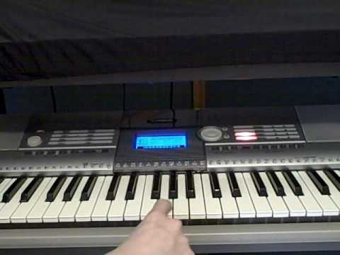 How to Play Breaking The Habit By Linkin Park on Piano