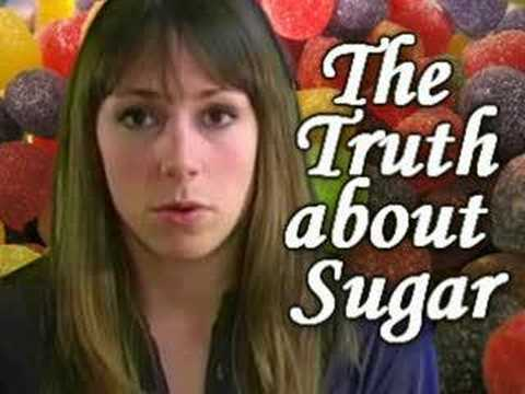 Have a Sugar Addiction? About Obesity, Nutrition, Diabetes