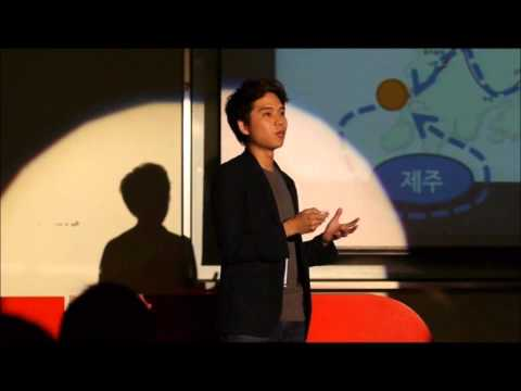 The role of travel in setting life's roadmap .wmv: JunyoungJang at TEDxSejongU